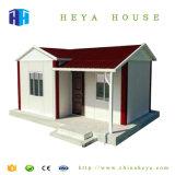 T de exportación de estructura de acero prefabricados casas hechas en China