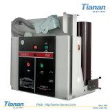 Zw32-12kv Contator hv de Transporte/Distribuição de Energia AC disjuntor a vácuo