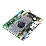 Mini-ITX avec noyau de la carte mère Broadwell J5-5200u processeur / Piesia
