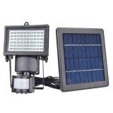 La petite lumière solaire extérieure d'endroit avec Ce&RoHS a reconnu