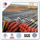De Naadloze Buis van Smls van de Pijp van het Koolstofstaal ASTM A106/A53