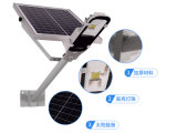LED-automatisches Straßen-Sonnenenergie-Licht-im Freien wasserdichte Garten-Sicherheits-Lampe