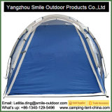 Venda de fábrica Ignifugação mais barato 6 Pessoas Camping tenda familiar