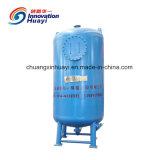 Filtro attivato dal carbonio per purificazione dell'acqua di scarico