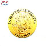 販売のためのカスタマイズされた旧式な金のプルーフコイン