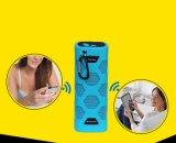 Mini MP3 impermeável ao ar livre do alto-falante Bluetooth com Alimentação de Energia Móvel