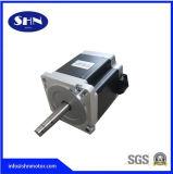 NEMA Micro motor dc sin escobillas eléctricos con conductor