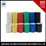 Цветные изоляционной ленты с покрытием из ПВХ