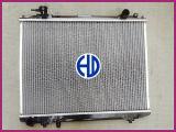 Radiatori di saldatura dell'automobile brasati alluminio di alta qualità per Mazda B2500