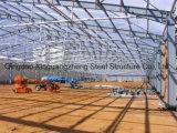 Prefab House para Estrutura de aço manual