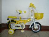 Novo estilo de bicicleta de cor mista Cor Atacado Kids Bike