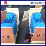 110V Motor de indução Trifásica Motor giratório para grua-torre