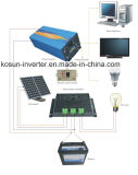 inversor modificado 150W de la onda de seno 1-200kw con el precio bajo