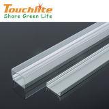 Bande LED lumière, Supendant conduit rigide de la lumière, profil de lumière à LED