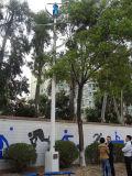 Générateur d'énergie éolienne vertical Magk de 1 kW pour zone distante (200W-10kw)
