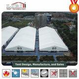 大きいアルミニウム展覧会および見本市のための4季節のテントそして玄関ひさし