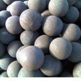 Fabrik-Preis-geschmiedete reibende Stahlkugel für Kleber-Pflanze