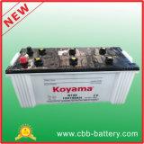 N150 secam a bateria cobrada do caminhão da bateria