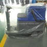 Mini tipo di azionamento impianto di lavaggio flessibile del pavimento