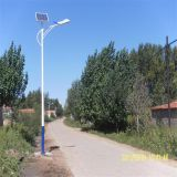 High Quality 6m Solar Powered Street Lights의 가격