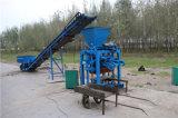 machine à fabriquer des blocs de pierre de béton de pavage / Making Machine
