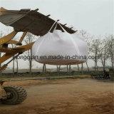 prix d'usine la poussière PP FIBC / Jumbo / Big / vrac / Super Sacs / sacs conteneurs flexible 800kg/1000kg/1200 kg/1500kg/2000kg pour le choix