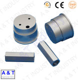Precisão personalizado em alumínio CNC/bronze/Hidráulico de Aço Inoxidável rodando&peças de máquinas