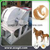 Professional Fabricant des copeaux de bois Mill Machine pour la literie à cheval