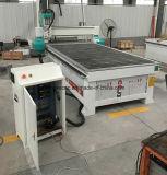 деревянный высекая маршрутизатор CNC машины 3D
