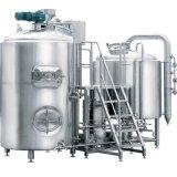 300L Micro mini equipo de fábrica de cerveza