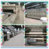 China Máquina de biscoito de fábrica para a nova fábrica