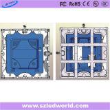 P6 fabbricazione esterna dello schermo dell'affitto LED (FCC ccc di RoHS del CE)