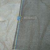 Fenster-Tür-Fiberglas-Bildschirm-Insekt-Moskito-Schutz-Textilverpackung-Grau