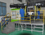 110kv-8kn Polymer Composite Post Insulator