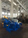 Überschüssige Metalballenpresse-Maschine