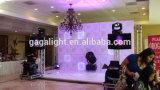 Piso de baile nueva iluminación boda Producto Efectos LED de luz de DJ / disco teja Etapa de iluminación LED LED