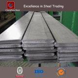Штанга высокой прочности на растяжение плоская стальная (CZ-F06)