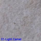 100%年のポリエステル線維の装飾的な壁の音響の防音のパネル(PAP01)