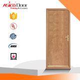 4-x8 американского стандарта UL Intertek деревянные пожарные двери