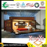 Casas prefabricadas de hormigón de los precios (XYJ-01)