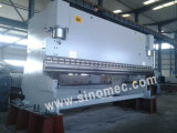 Wc67k-500t/6000 압박 브레이크 기계/유압 구부리는 기계