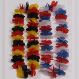 Bloem Lei van de Halsband van de Decoratie van de Partij van de douane de Hawaiiaanse voor de Gift van de Bevordering