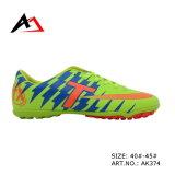 Sport Soccer Shoes Comfortable per Men Football Training (AK374)