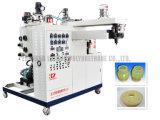 Máquina de carcaça da almofada de choque do poliuretano