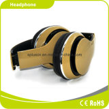 Cuffia stereo ad alta fedeltà superiore di disegno variopinto