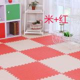 エヴァの泡材料が付いている屋内困惑の床のマット