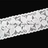 Снимите эластичный жаккард эластичного кружева декоративные накладки для белья (хранение)