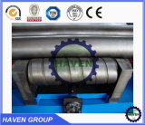 Piatto d'acciaio del rullo superiore universale W11S-30X3200 che piega e laminatoio