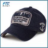 Шлем гольфа бейсбольной кепки Applique изготовленный на заказ