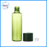 In het groot Kosmetische Verpakkende Plastic Toner Fles